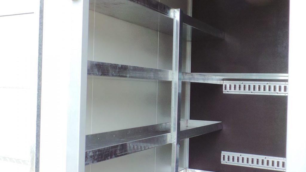 Kombi-Baustellenanhänger